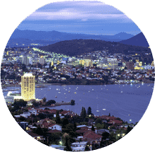 Hobart feature image