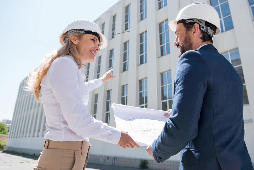 property industry professionals