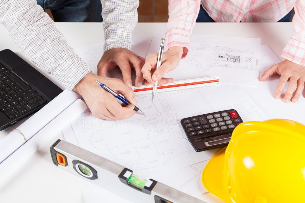registered quantity surveyor