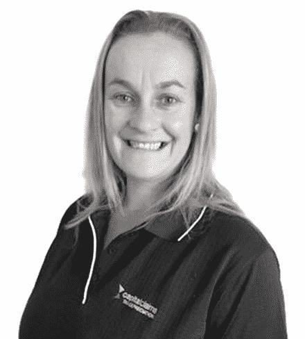 Nadine Hodgson - Customer Service Champion